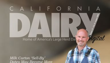 California Dairy Magazine August 2018 Issue