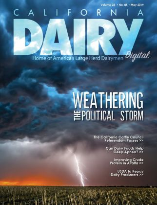 READ – May 2019 Issue
