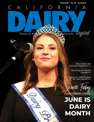 READ – June 2019 Issue