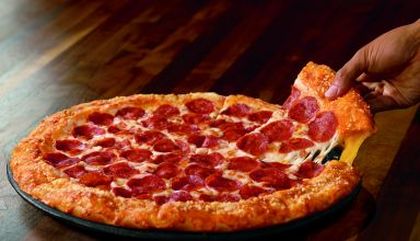 Pizza Hut Now using 25% More Cheese in Support of the Dairy Industry