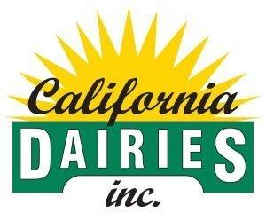 California Dairies Inc. Logo