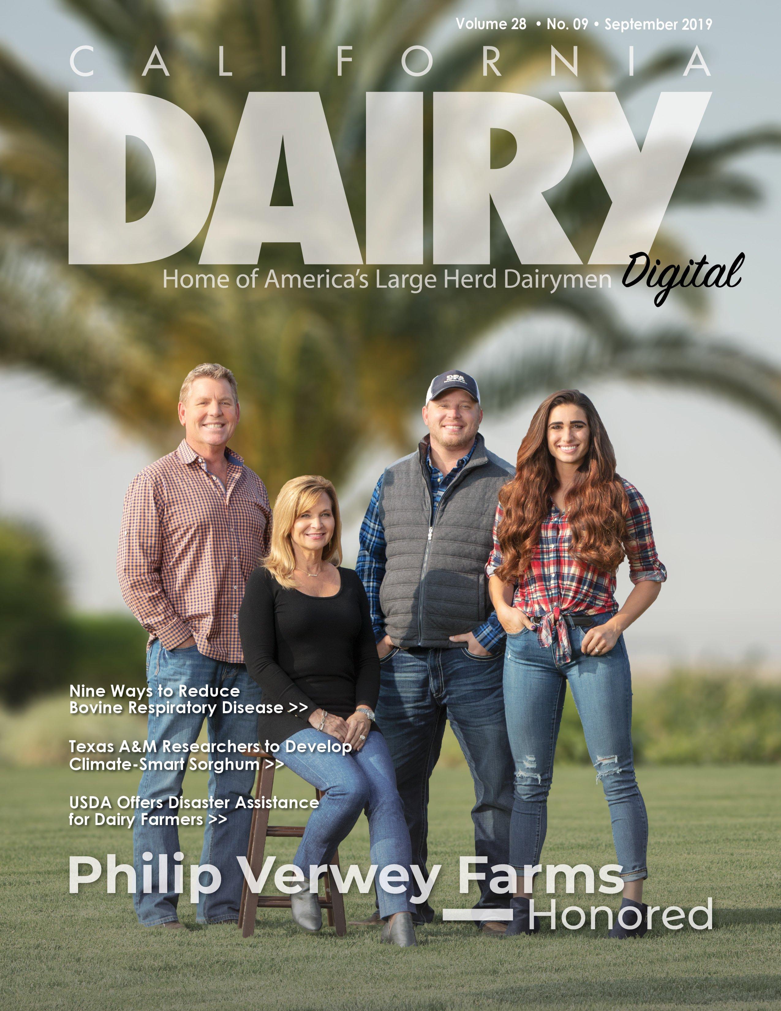 READ - September 2019 Issue