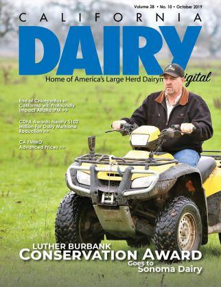 READ – October 2019 Issue