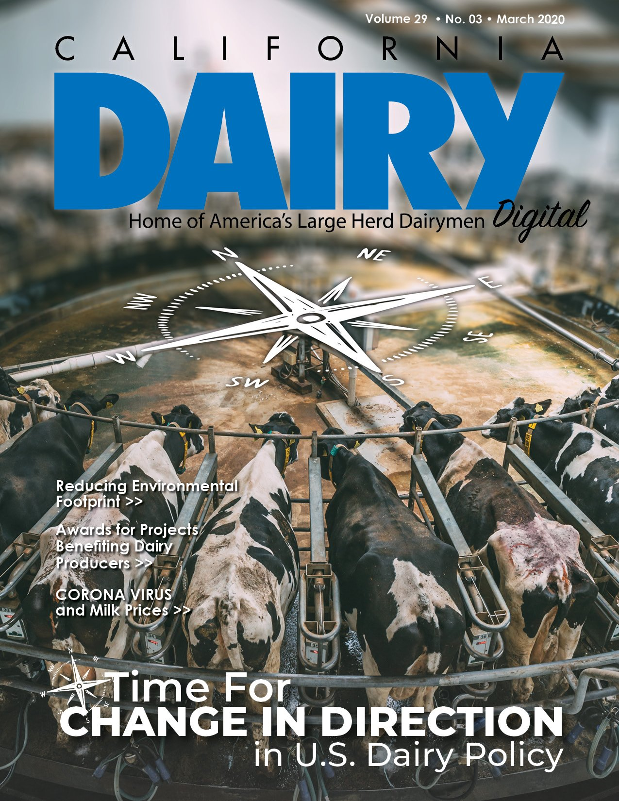 READ - March 2020 Issue