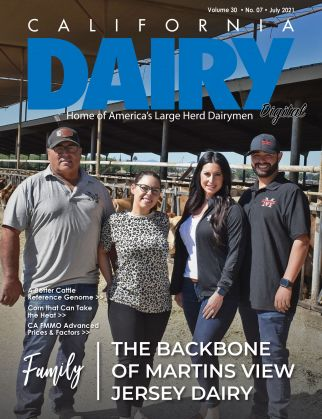 READ – July 2021 Issue